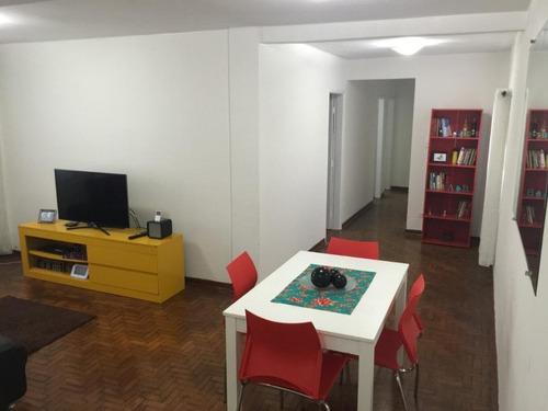 Imagem 1 de 14 de Apartamento Com 3 Dormitórios À Venda, 100 M² Por R$ 540.000,00 - Tatuapé - São Paulo/sp - Ap2925