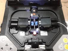 Fusion De Fibra Optica, Reflectometria, Telurometro.