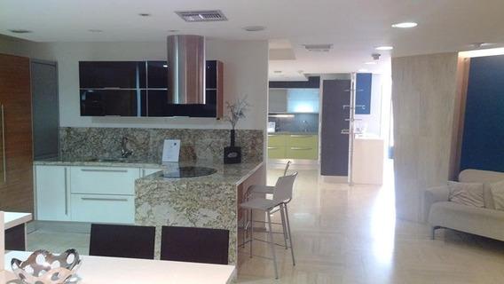 Apartamento En Venta,las Mercedes,caracas,mls #14-4176