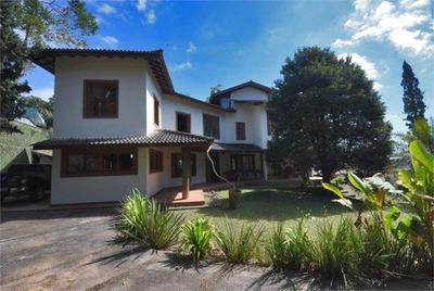 Casa-mairiporã-alpes Da Cantareira   Ref.: 170-im356212 - 170-im356212