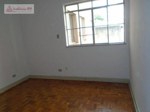 Imagem 1 de 11 de Kitnet Com 1 Dormitório Para Alugar, 49 M² Por R$ 1.000,00/mês - Santa Cecília - São Paulo/sp - Kn0147