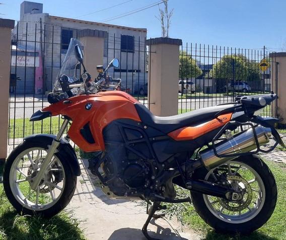 Moto Bmw F650gs