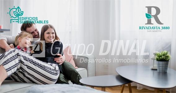 Emprendimiento Rivadavia 3880