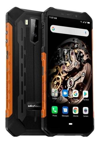 Ulefone Armor X5 3gb 32gb 5000mah 4g Android 10 Ip68 Batato