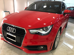 Audi A1 1.4 S Line Tfsi 185cv Stronic / Financio Autos