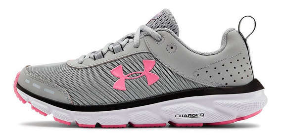 Zapatillas Under Armour Charged Assert 9 0055