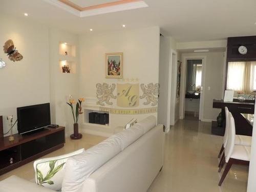 Imagem 1 de 15 de Apartamento 4 Quartos 1 Vaga - 4083