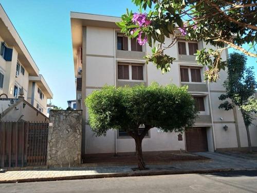 Imagem 1 de 10 de Apartamentos - Ref: V1676