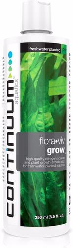 Acondicionador Plantas - Flora Viv Grow 125ml