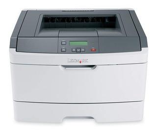 Lote X 10 Impresoras Laser Lexmark E360 E460 - Liquidamos