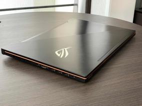 Notebook Asus Rog I7 8750h Gtx 1060 16gb Ram