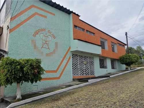 Se Vende Club Deportivo En Uruapan, Michoacan