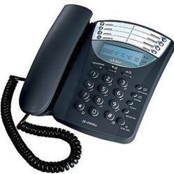 Telefone Multifuncional T-klar Tk-memo Preto Viva Voz Outlet