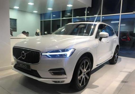 Volvo Xc60 2020 0km Branco