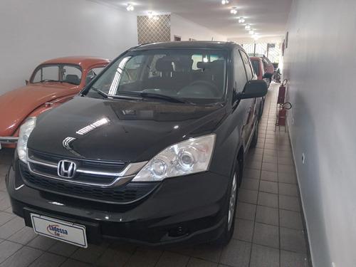 Imagem 1 de 9 de Honda Cr-v 2010 2.0 Lx 4x2 Aut. 5p