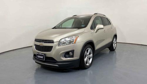 Imagen 1 de 15 de 40951 - Chevrolet Trax 2016 Con Garantía At