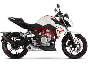 Zanella Rz 3 Naked Rz3 Benelli Tnt 300 Moto 1