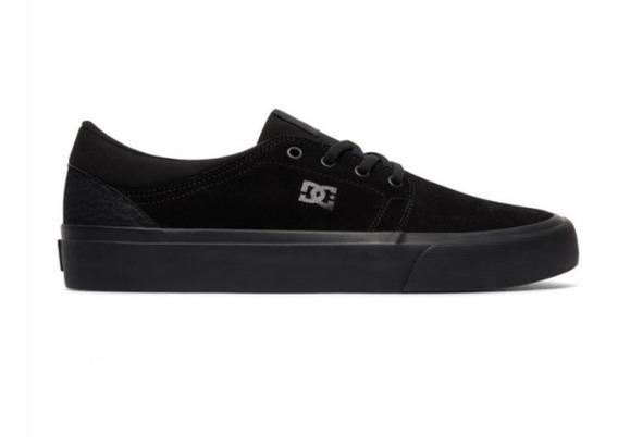 Zapatilla Hombre Urbana Dc Shoes Trase Sd Niños (bk3)