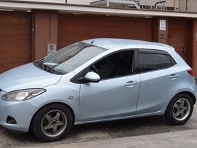 Mazda 2 Demio Full Automatico