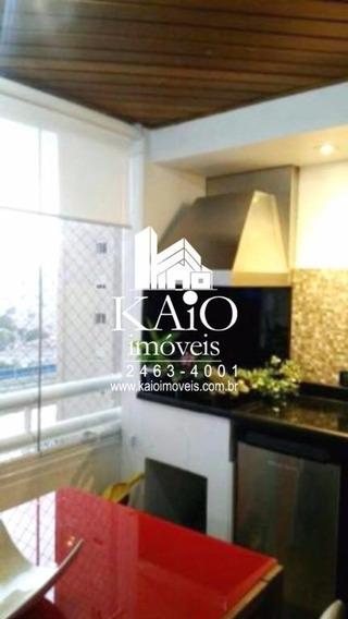 Apartamento Residencial À Venda, Jardim Flor Da Montanha, Guarulhos. - Ap0877