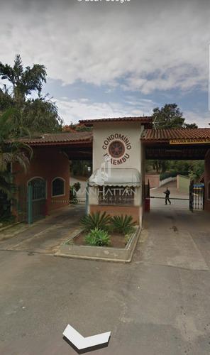 Imagem 1 de 19 de Chácara À Venda Em Centro - Ch006176