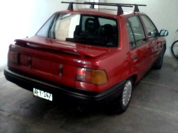 Ocasion Vendo Daithatsu Charade 1992 Sedan 1300 12000 Soles