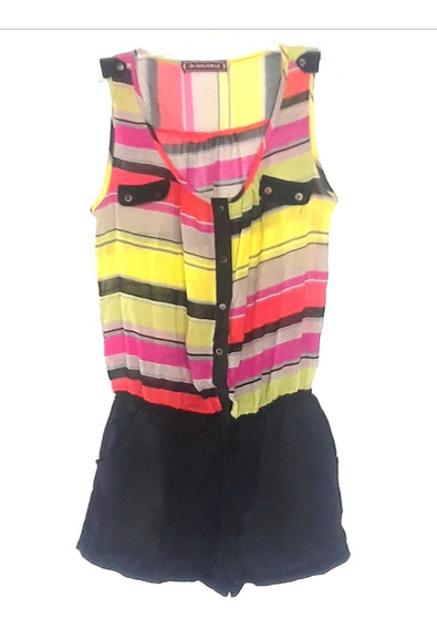 Bragas Shorts Dama Casual Playero Semiformal Calidad Textil