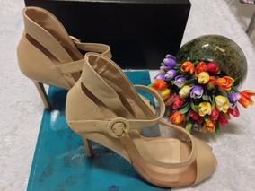 e08c77783 Sapato Peep Toe Brenda Lee - Sapatos no Mercado Livre Brasil