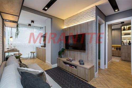Imagem 1 de 27 de Apartamento Em Tucuruvi - São Paulo, Sp - 344033