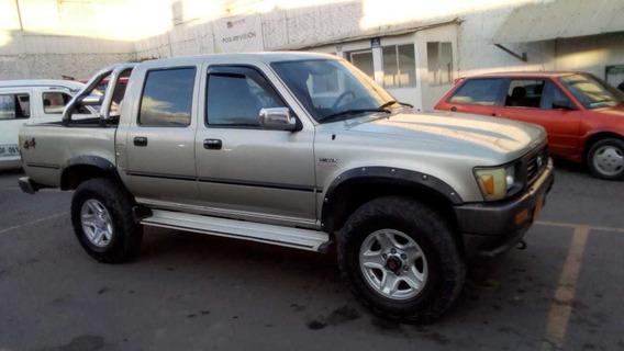Ganga Toyota Hilux 4x4 Excelete Estado