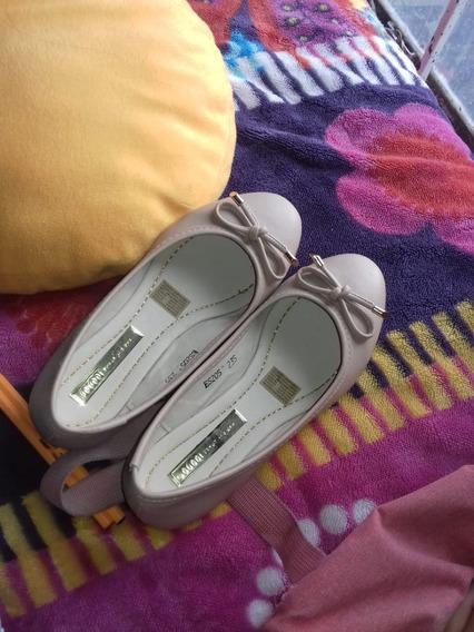 Zapatos De Piso (daniel García)