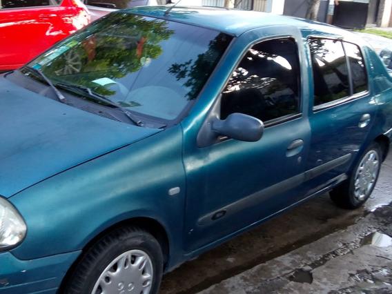 Renault Clío Sedan Rn 1.6