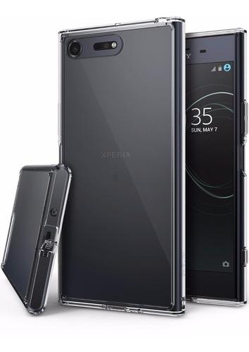 Funda Forro Protector Sony Xperia Xz Premium Ringke Original