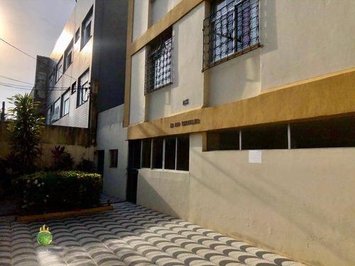 Imagem 1 de 19 de Apartamento Com 2 Dormitórios À Venda, 88 M² Por R$ 245.000,00 - Rio Vermelho - Salvador/ba - Ap1166