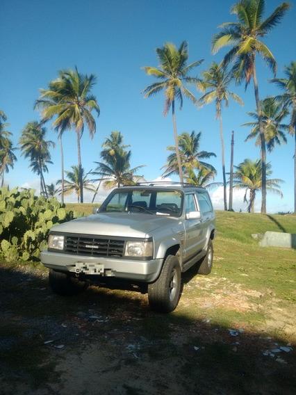 Engesa Camper 4x4 Diesel