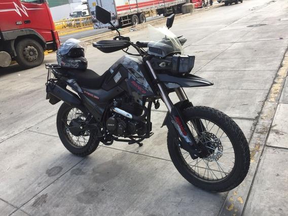 Ronco X Terra 250 Impecable