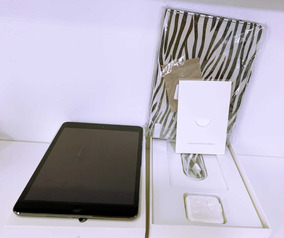 Apple iPad Mini 2 16gb | Me276l/a | Wifi | Retina | Completo