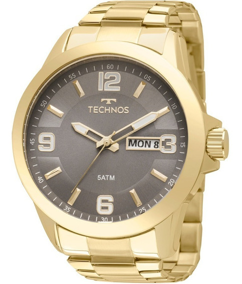 Relógio Technos Masculino Original Garantia Nfe