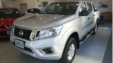 Nissan Frontier Np 300 Se Plus 4x2 2018 Manual 2