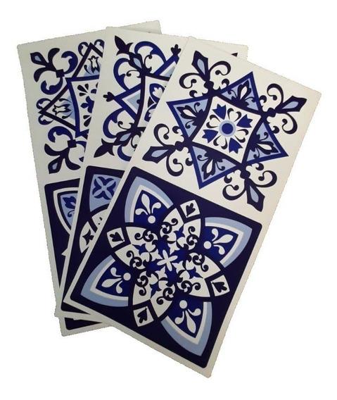 Vinilo Muresco Azulejo Mosaico Autoadhesivo 1623-1