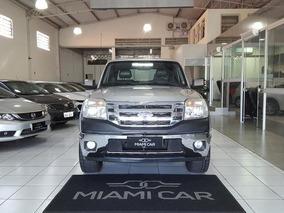 Ford Ranger 2.3 Xlt 12 2a 2012