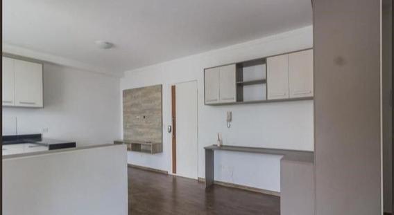 Apartamento Em Vila Augusta, Guarulhos/sp De 38m² 1 Quartos À Venda Por R$ 225.000,00 - Ap284364