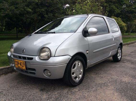 Renault Twingo Dynamique 1200cc Mt 2007