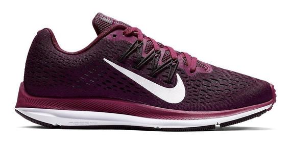 Tênis Feminino Nike Zoom Winflo 5 Aa7414