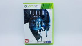 Aliens Colonial Marines - Xbox 360 Midia Fisica Cd Original