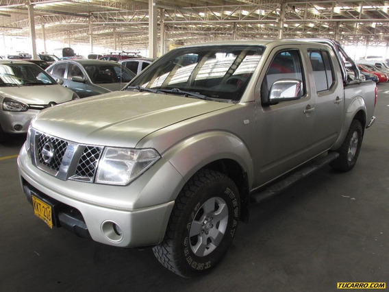 Nissan Navara High Le