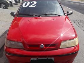 Fiat Siena 1.0 Fire 4p 2002