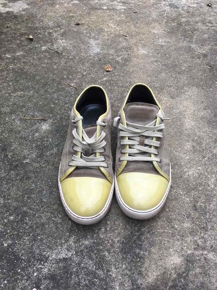 Tênis Lanvin Sneakers!!