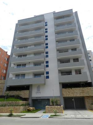 Apartamento En Venta Cristales 164-302