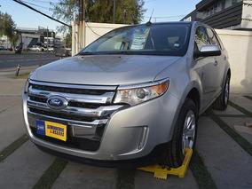 Ford Edge Edge Sel 3.5 2013